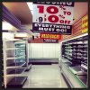 Types Of Food Stores