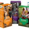 Types Of Girls Scout Cookies