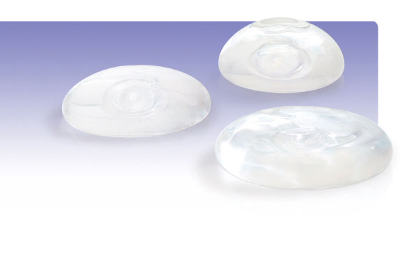 Types Of Breast Implants