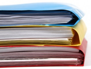 Types Of Business Documents