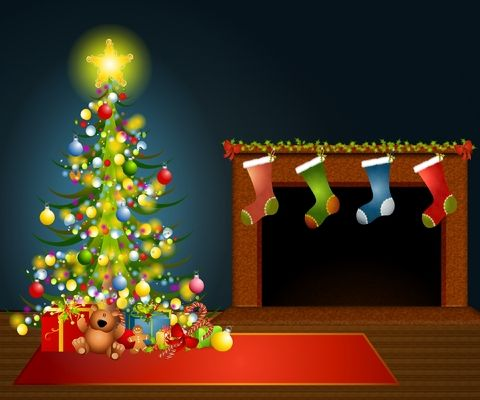 Types Of Christmas Tree Decorations