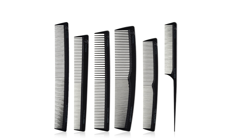 Types Of Combs