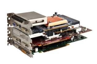 Types Of Computer Cards