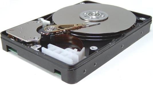 Types Of Computer Drives