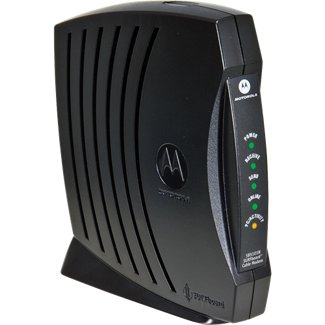 Types Of Computer Modems