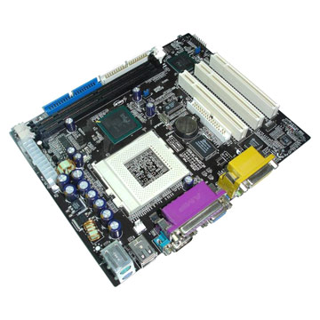 Types Of Computer Motherboards