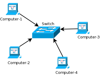 Types Of Computer Networking | Types Of