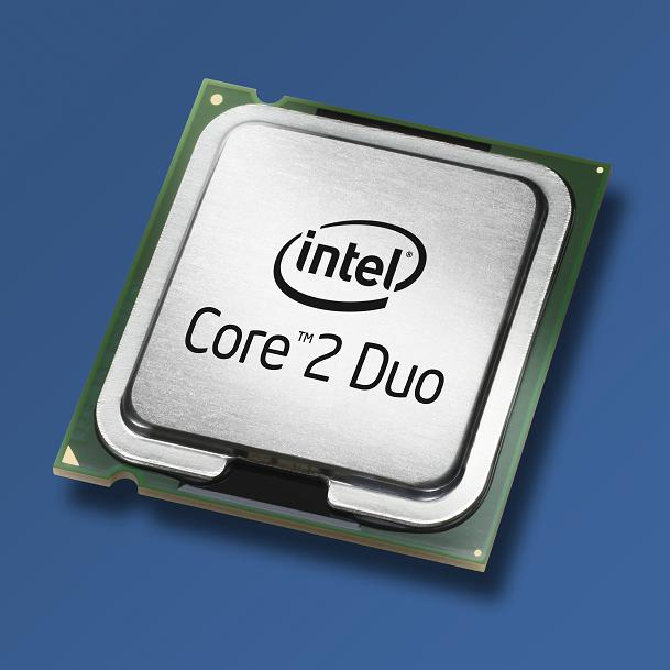 Types Of Computer Processors
