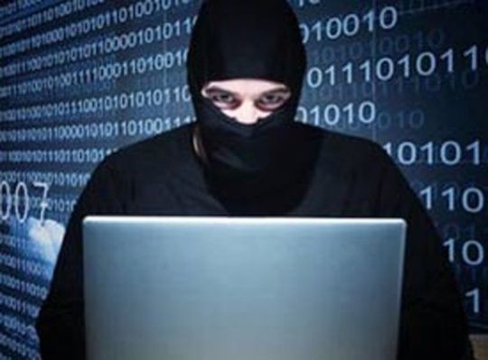 Types Of Computer Security Risks