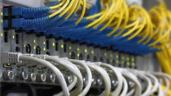 Types Of Computer Wires