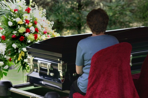 Types Of Funeral Services And Ceremonies