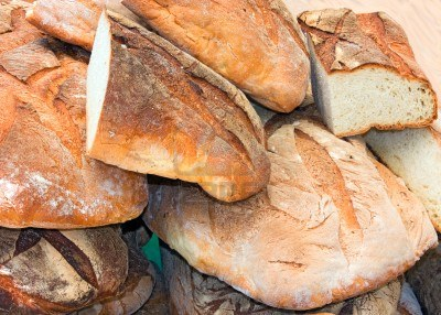 Types Of Italian Bread