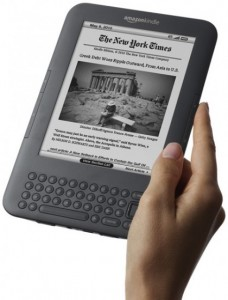 Types Of Kindle Readers