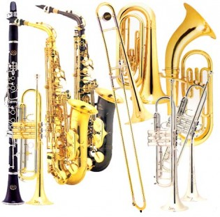 Printables Types Of Musical Instrument types of musical instruments instruments
