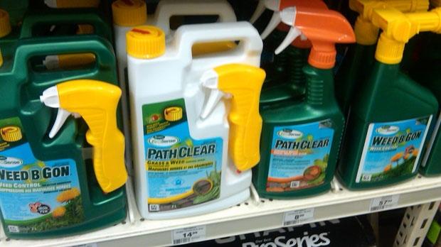 Types Of Pesticides