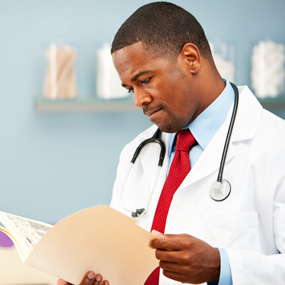 Types Of Physicians