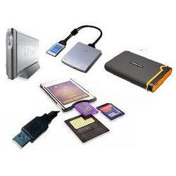 Types Of Storage Devices For Computer