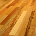 Types Of Wood Flooring