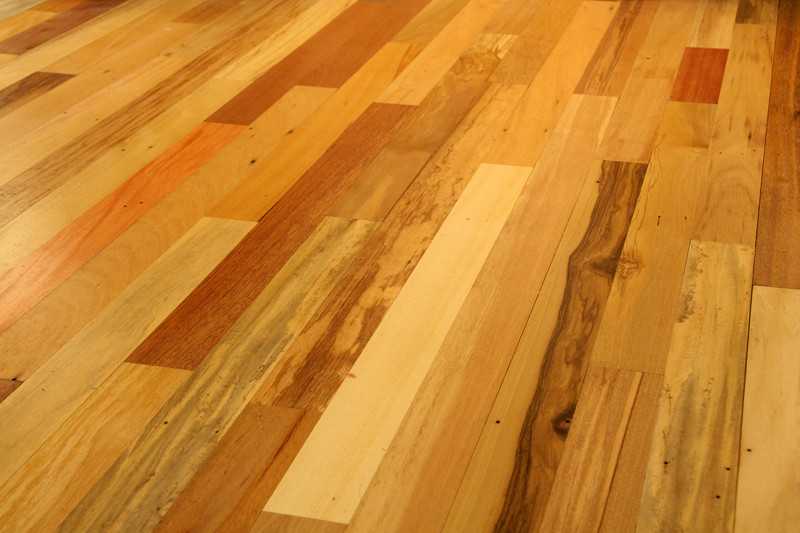Types of wood flooring types of for Types of hardwood floors