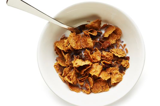 Types Of Cereal