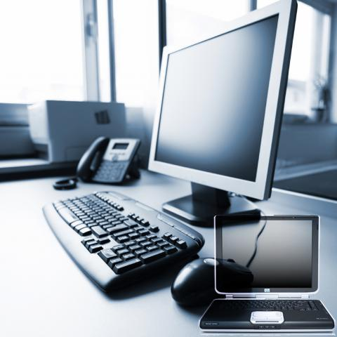 Types Of Computer Application