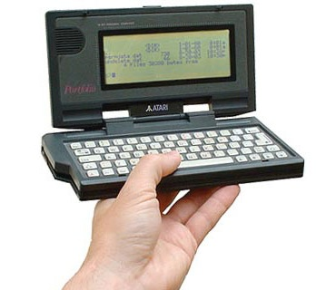 Types Of Handheld Computers
