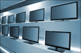 Types Of Monitors For Computers