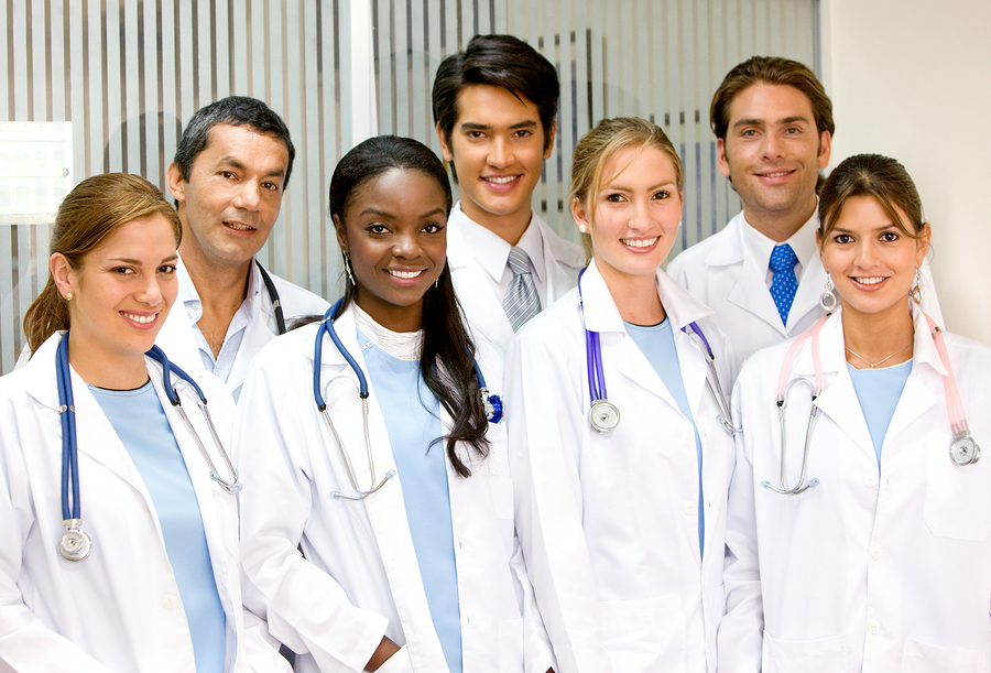 Types Of Nursing Careers