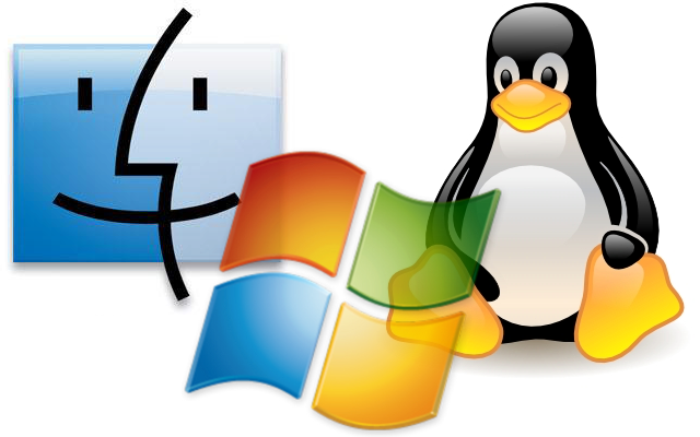 Types Of Operating System Softwares