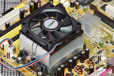 Types Of Processors For Computers
