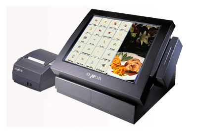 Types Of Restaurant Computer Systems