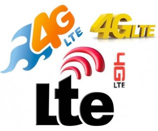 Types Of 4G