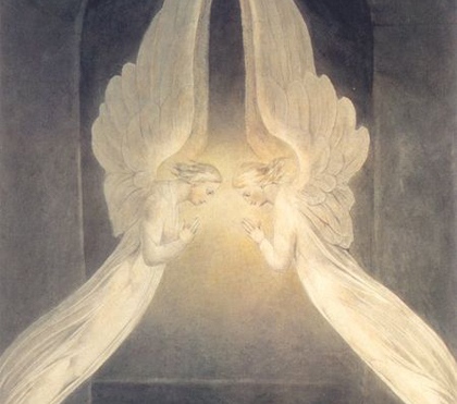 Types Of Angels