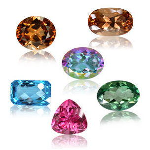 Types Of Jewels