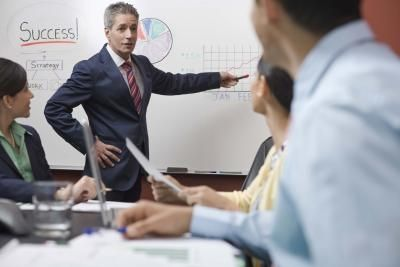 Types Of Management Degrees