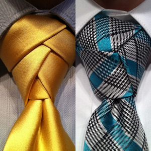 Types Of Tie Knots