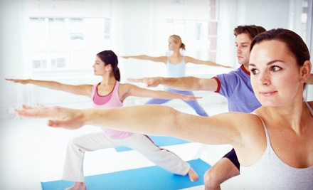 Types Of Yoga Classes