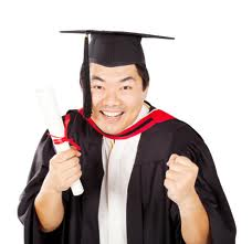 Types Of Graduate Degrees