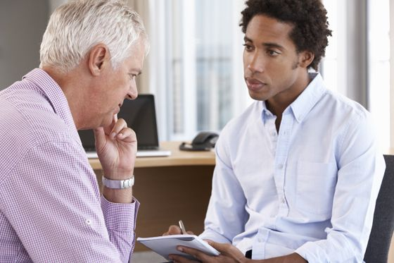 Types Of Counseling Degrees
