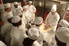 Types Of Culinary Degrees