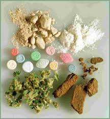 Types Of Drugs