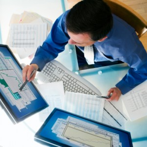 Types Of Careers In Finance