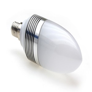 Types Of Energy Saving Light Bulbs