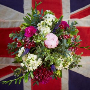 Types Of English Flowers