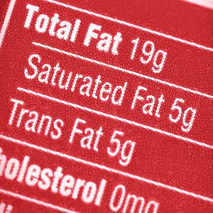 Types Of Food Labels