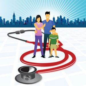 Types Of Health Insurance Policies