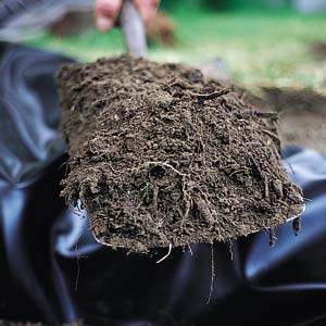 Types Of Soil Construction