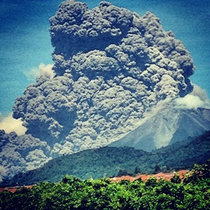 Types Of Volcanic Activity