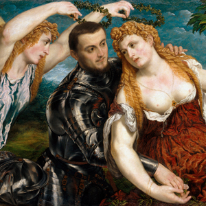 Types Of Art In The Renaissance