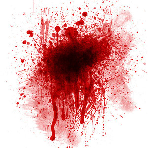Types Of Blood Stains